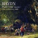 Joseph Haydn: Klaviertrios, Vol.1 - the Florestan Trio