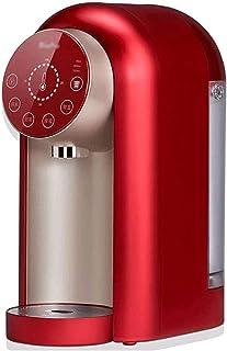ZJZ Distributeur d'eau Chaude instantané de Poche de ménage, Mini Distributeur d'eau, avec la Conception silencieuse réglable
