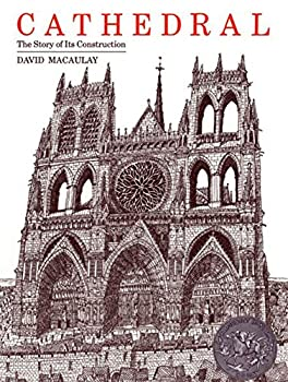Paperback Cathedral: The Story of Its Construction Book