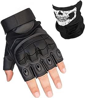 Best fingerless military gloves Reviews