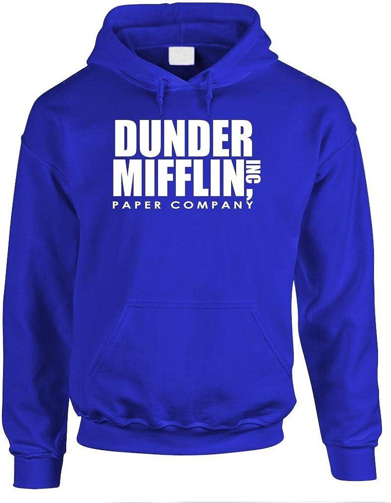 Cash special price Lowtech Shirts Dunder Mifflin Hoodie San Jose Mall • INC. Pullover