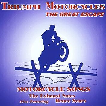 Motorcycle Songs featuring Renee Sears