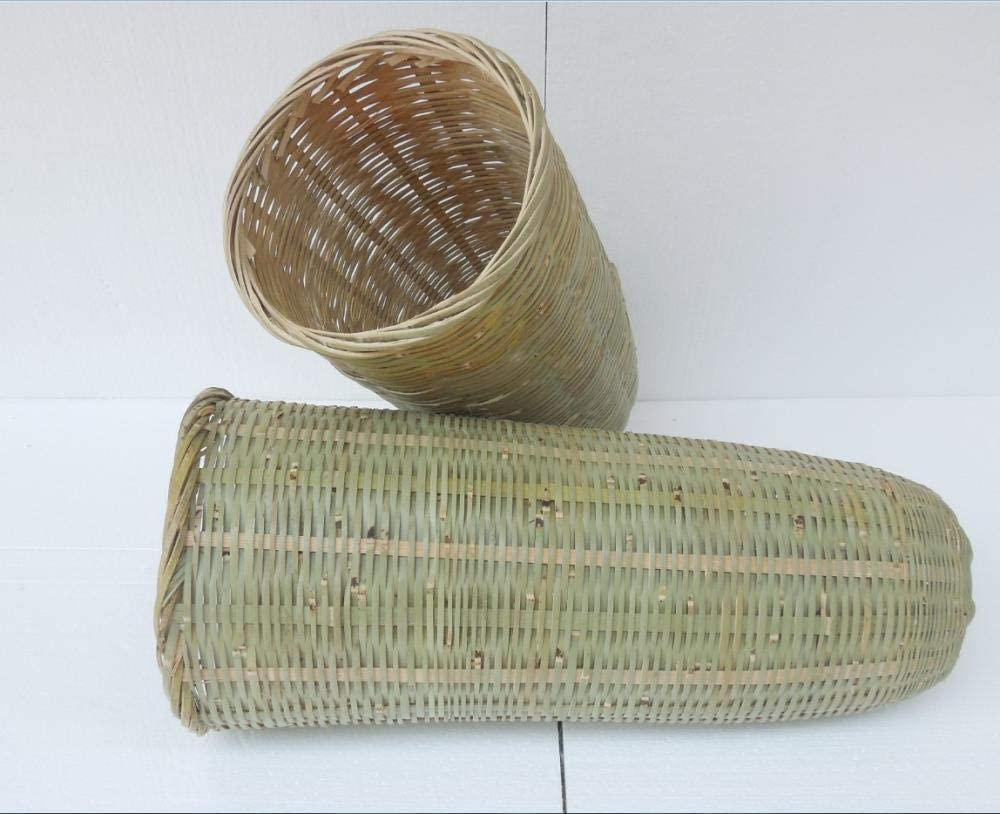 Dingng Hand-Woven Wine Basket Ultra-Cheap Deals Bamboo Produc Filter Woven Lees Popular products