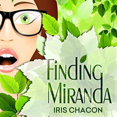 Finding Miranda cover art