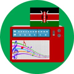- Listen to 24 Kenyans Radios Stations - Launch RADIO KENYA in the background - Control audio volume - Simple and easy interface - Search Radio station by name - Multilingual support English, Spanish, German, French,...