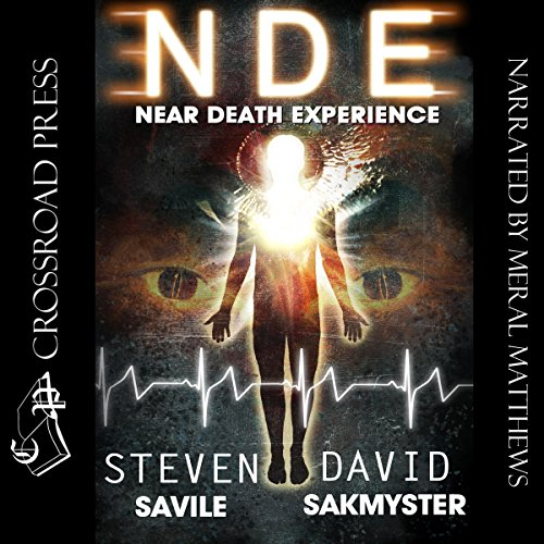 NDE audiobook cover art