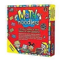[Edupress]Edupress Math Noodlers Gr 23 LRN2350 [並行輸入品]