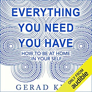 Everything You Need You Have cover art