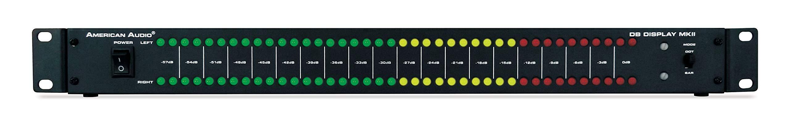ADJ Products mountable Display MKII