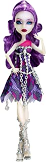 NEW Monster High Fright Mares Doll Getting Ghostly Spectra Vondergeist Toy for Girls