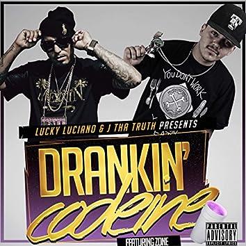 Drankin' Codeine