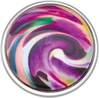 50pcs Lot Assortiment Snap Pendentif Bijoux Fit 18 mm Snaps charme bouton avec chaîne