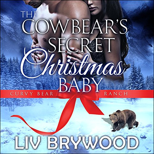 The Cowbear's Secret Christmas Baby Titelbild