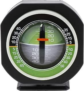 Attrezzature per La Misurazione del Bilanciamento del Misuratore di Inclinazioni di Inclinazioni Auto Inclinometriche Auto LED AllAperto