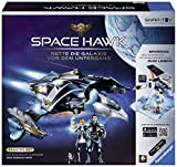 Ravensburger Space Hawk Starter, Set con Astronave