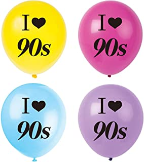 Best i love the 90s balloons Reviews