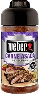 Best weber carne asada seasoning Reviews