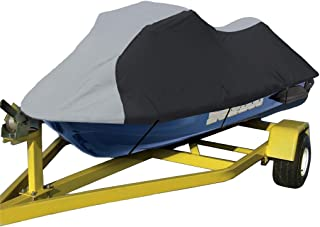 Jet Ski Personal Watercraft cover fits Sea-Doo Bombardier RX Di 2000-2003