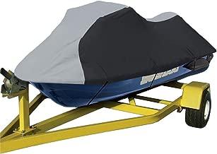 Jet Ski Personal Watercraft Cover for Yamaha Wave Runner VX Cruiser 2007-2010 2011 2012 2013 2014 Jetski Cover