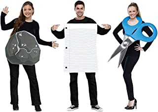 Best the rock costume for adults Reviews