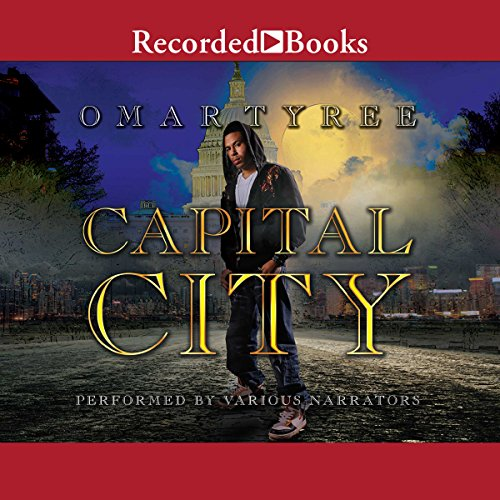 Capital City cover art