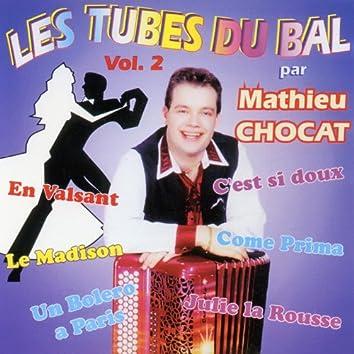 Les Tubes Du Bal Vol. 2