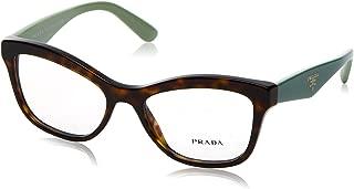 Prada PR29RV - 2AU1O1 Eyeglasses Havana 54mm