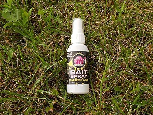 Mainline Bait Spray 50ml Pineapple Juice M36001 Baitspray Aroma Lockstoffspray Lockspray Dip Booster