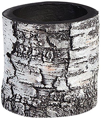 SURREAL Vaso vertical VB-4, 15 cm, bétula
