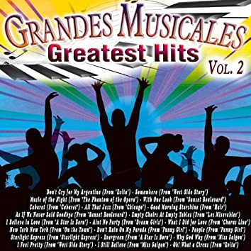 Grandes Musicales: Greatest Hits Vol. 2