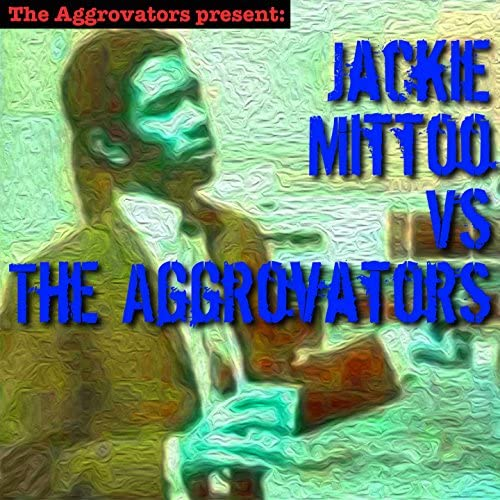 Jackie Mittoo, The Aggrovators