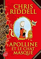 Apolline et le chat masque 1