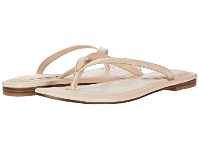 Kenneth Cole New York Mello Flip-Flop (Ginger) Women