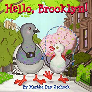 Hello, Brooklyn!