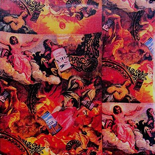 oro incenso e birra zucchero fornaciari 839 539-1 gatefold booklet LP VINILE