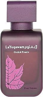 La Yuqawam- Orchid Prairie by Rasasi Eau de Parfum for Women 75ml