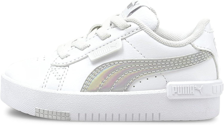 PUMA Unisex-Child Jada Slip on Sneaker