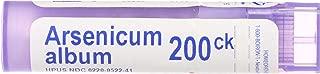 Boiron, Arsenicum Album 200ck Multi Dose Tube, 75 Count