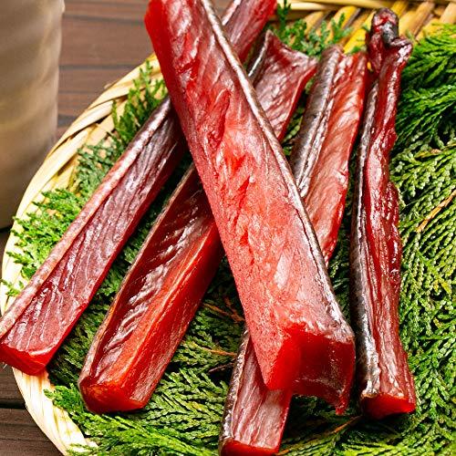 鮭とば スティック 北海道産 1kg前後 業務用 (鮭トバ サケトバ さけとば 国内産)