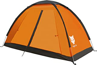 Night Cat Backpacking Tent for One 1 to 2 Persons...