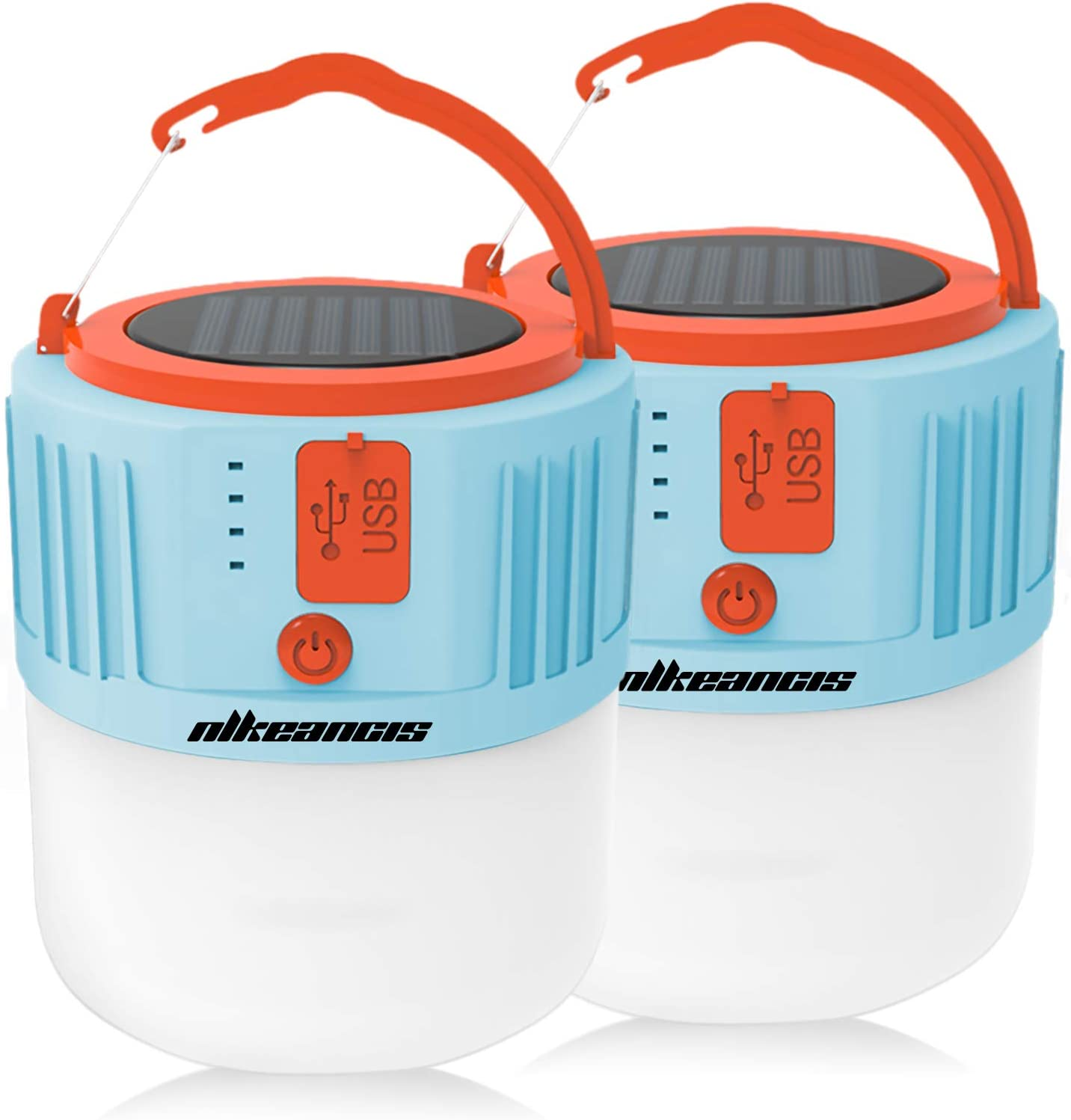 Rechargeable Waterproof Camping Max Outstanding 55% OFF Lantern Flashlight 2400