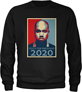 Best yeezy for president sweater Reviews