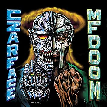 Czarface Meets Metal Face (Instrumentals)
