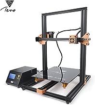 2018 Newest TEVO Tornado 95% Assembled 3D Printer 3D Printing-New Color&New Board