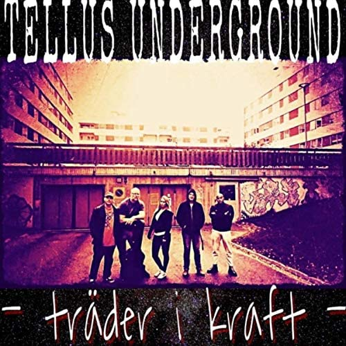 Tellus Underground
