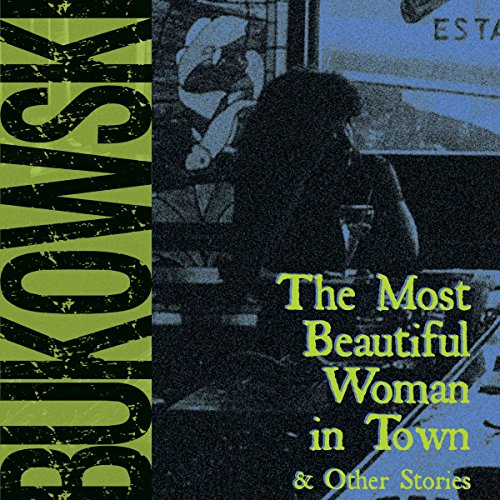 The Most Beautiful Woman in Town & Other Stories cover art