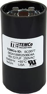 Best compressor motor capacitors Reviews
