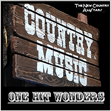 Country Music: One Hit Wonders