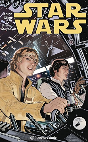 Star Wars (tomo recopilatorio) nº 03 (Star Wars: Recopilatorios Marvel)