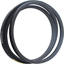 954-0467a Belt Replacement for MTD, Rubber Variable Speed Drive Belt, Also Fits Craftsman/Cub Cadet/MTD/Troy-Bilt 954-0467, 754-0467A, 754-0467